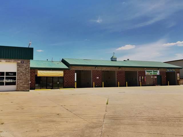 903 E Highway 22, Centralia, MO 65240 (MLS #390601) :: Columbia Real Estate