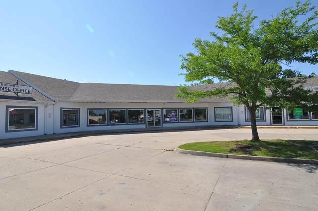 520 Ryan M, Boonville, MO 65233 (MLS #390635) :: Columbia Real Estate