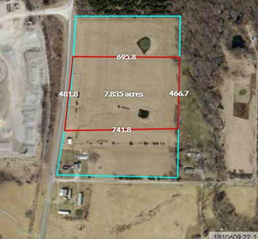 TBD Old Highway 54, Auxvasse, MO 65231 (MLS #390809) :: Columbia Real Estate