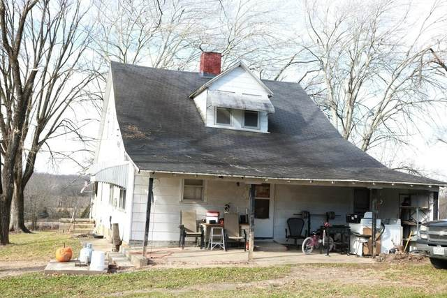 4079 Hwy D, Syracuse, MO 65354 (MLS #390887) :: Columbia Real Estate