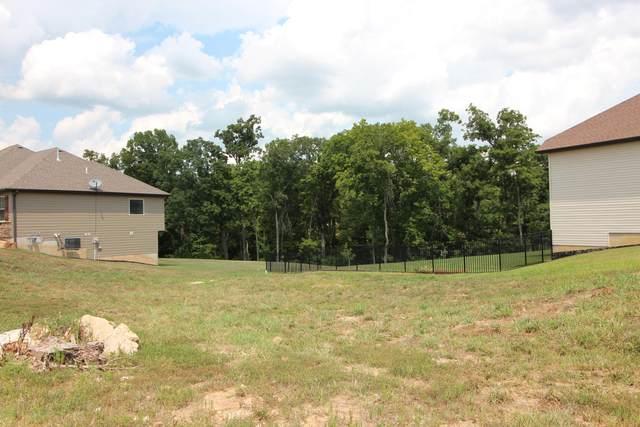 LOT 312 Perche Pointe Pl, Columbia, MO 65203 (MLS #390989) :: Columbia Real Estate