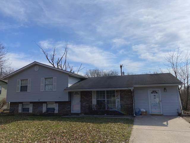 6500 Gateview Dr, Columbia, MO 65203 (MLS #391097) :: Columbia Real Estate