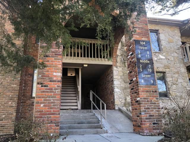 104 E Green Meadows Rd #3, Columbia, MO 65203 (MLS #391334) :: Columbia Real Estate