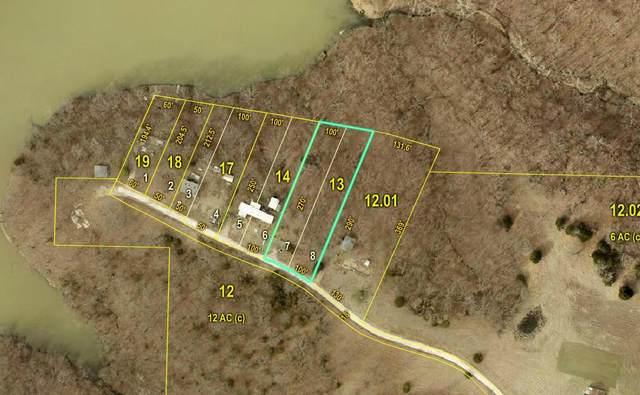 1211 Private Road 1381, Cairo, MO 65239 (MLS #391418) :: Columbia Real Estate
