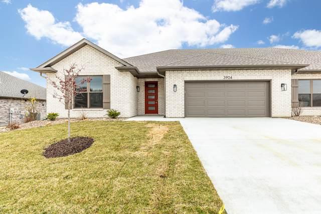 3904 Tolarian Dr, Columbia, MO 65203 (MLS #391422) :: Columbia Real Estate