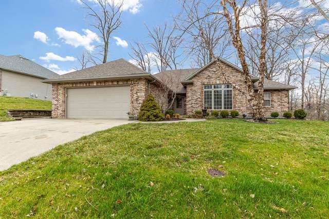 4807 Maple Leaf Dr, Columbia, MO 65201 (MLS #391454) :: Columbia Real Estate