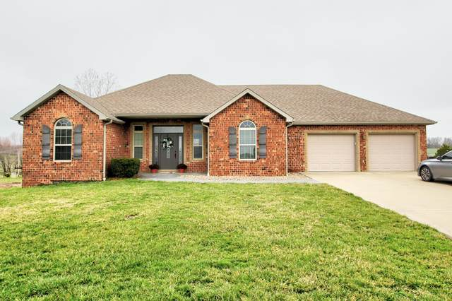 10899 Broadacre Dr., Holts Summit, MO 65043 (MLS #391456) :: Columbia Real Estate