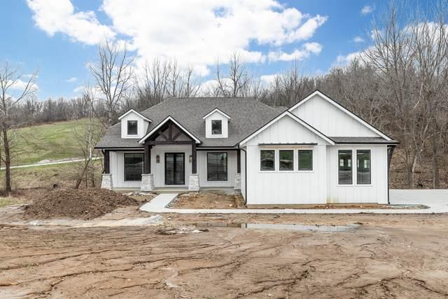 1570 W Woodie Proctor Rd, Columbia, MO 65203 (MLS #391461) :: Columbia Real Estate