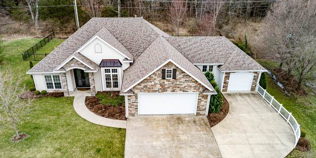 5005 Durham Chase, Columbia, MO 65203 (MLS #391467) :: Columbia Real Estate