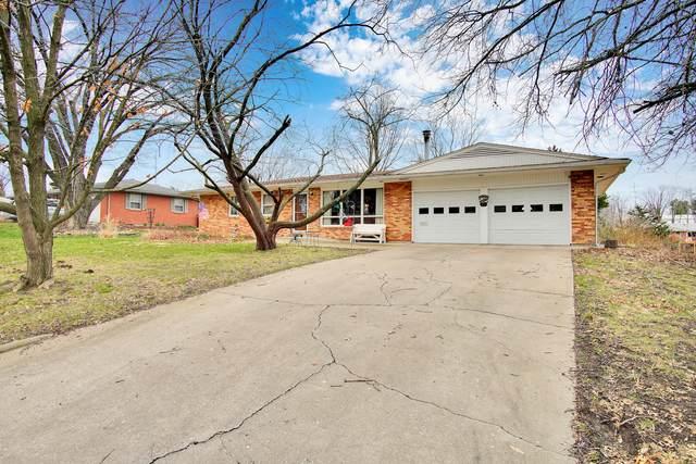 2504 Fleetwood Dr, Columbia, MO 65202 (MLS #391492) :: Columbia Real Estate