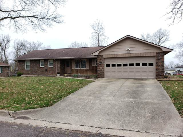 4202 Faurot Dr, Columbia, MO 65203 (MLS #391535) :: Columbia Real Estate