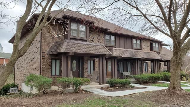 802 Bourn Ave A, Columbia, MO 65203 (MLS #391541) :: Columbia Real Estate