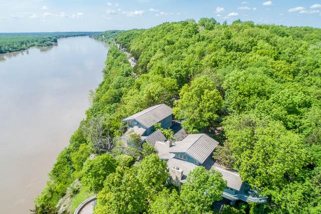 2463 S Roby Farm Rd, Rocheport, MO 65279 (MLS #391543) :: Columbia Real Estate