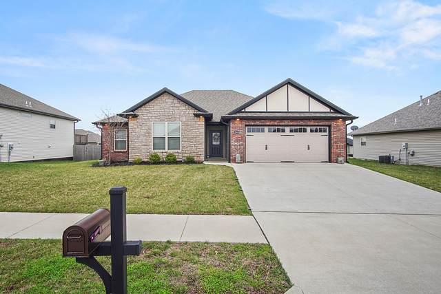 3604 Flatwater Dr, Columbia, MO 65202 (MLS #391620) :: Columbia Real Estate