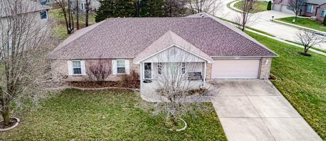 5103 Chesapeake Ln, Columbia, MO 65202 (MLS #391648) :: Columbia Real Estate