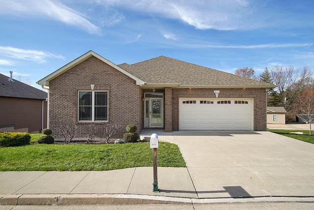 4112 Juniper Pl, Columbia, MO 65201 (MLS #391650) :: Columbia Real Estate