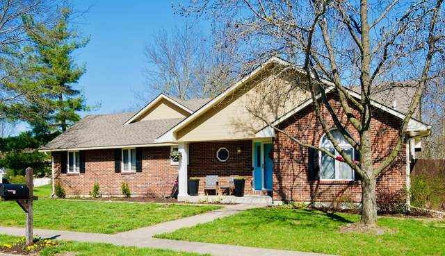 3800 Barrington Dr, Columbia, MO 65203 (MLS #391681) :: Columbia Real Estate