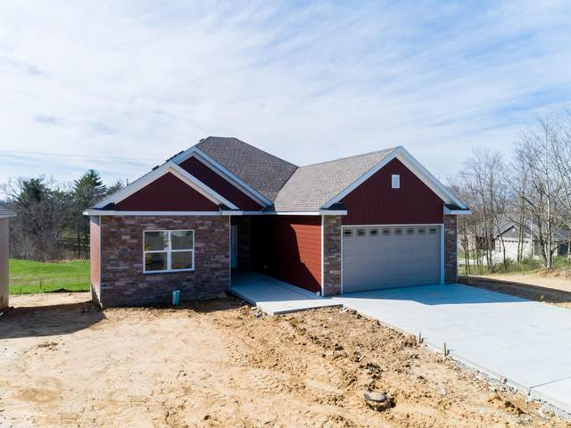 3819 Canyon Ridge Dr, Columbia, MO 65202 (MLS #391687) :: Columbia Real Estate