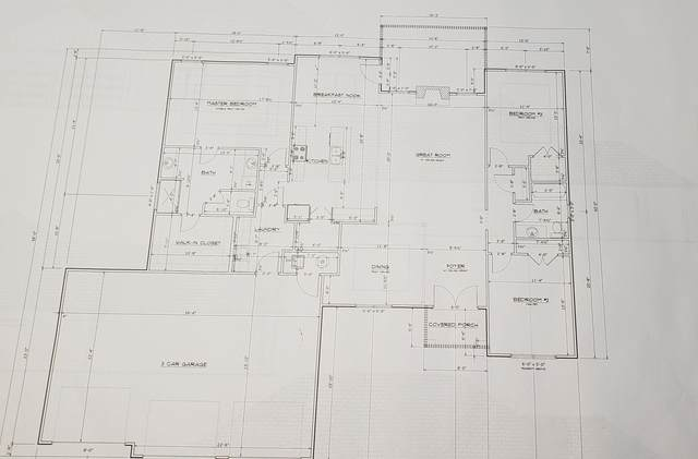 LOT 337 Kingfisher Dr, Ashland, MO 65010 (MLS #391695) :: Columbia Real Estate