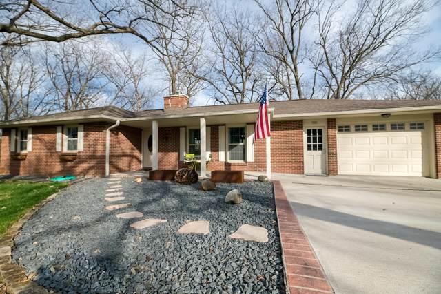 2005 Lovejoy Ln, Columbia, MO 65202 (MLS #391703) :: Columbia Real Estate