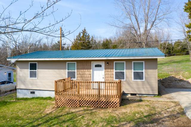 1361 E Wagon Trail Heights, Columbia, MO 65202 (MLS #391724) :: Columbia Real Estate