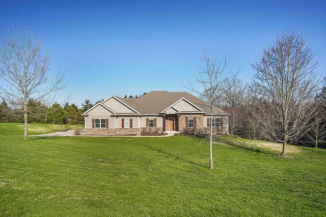 7850 S Country Aire Ln, Columbia, MO 65203 (MLS #391728) :: Columbia Real Estate