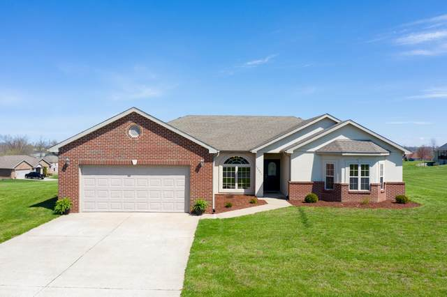 17321 Tezcuco Ct, Boonville, MO 65233 (MLS #391730) :: Columbia Real Estate
