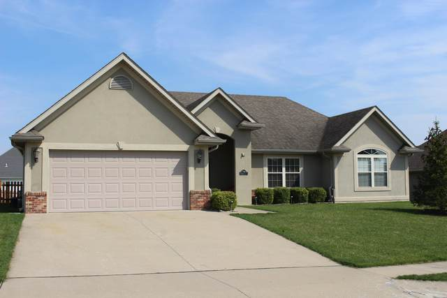 10 Lexibelle Dr, Columbia, MO 65201 (MLS #391732) :: Columbia Real Estate