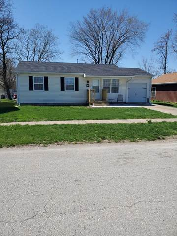 603 S Olive St, Mexico, MO 65265 (MLS #391737) :: Columbia Real Estate