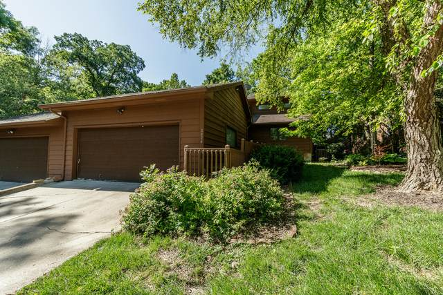 2824 Melody Ln, Columbia, MO 65203 (MLS #391742) :: Columbia Real Estate