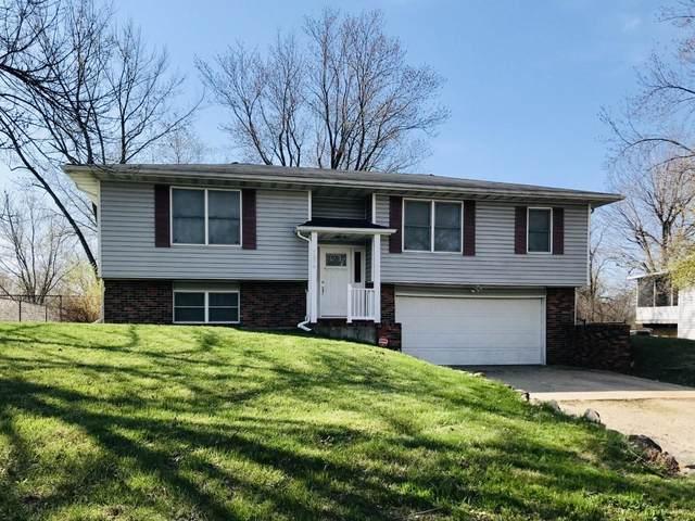 7376 E St Charles Rd, Columbia, MO 65202 (MLS #391744) :: Columbia Real Estate
