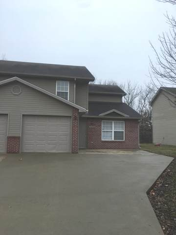 1320 Raleigh Dr, Columbia, MO 65202 (MLS #391747) :: Columbia Real Estate