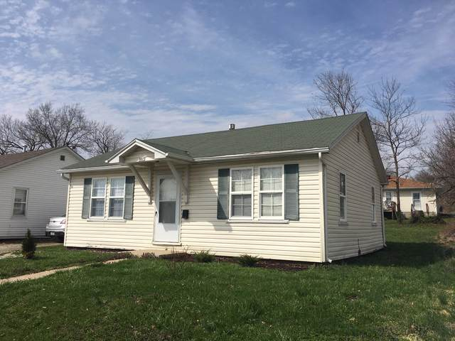 807 Middle St, Fulton, MO 65251 (MLS #391749) :: Columbia Real Estate