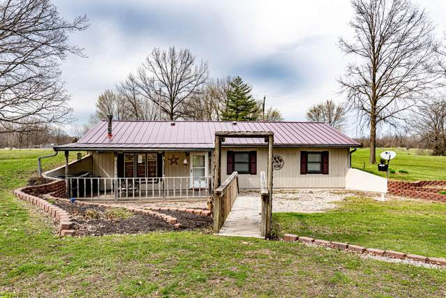 10 W Harper Rd, Clark, MO 65243 (MLS #391752) :: Columbia Real Estate