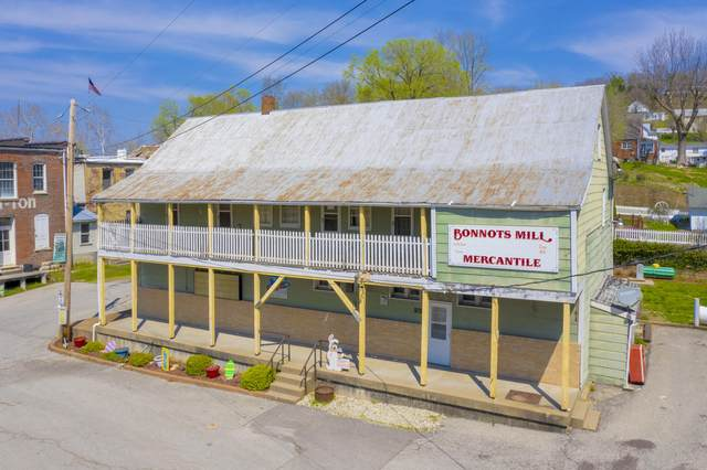 110 Main St, BONNOTS MILL, MO 65016 (MLS #391788) :: Columbia Real Estate