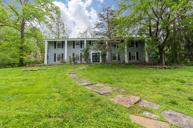 201 W Brandon Rd, Columbia, MO 65203 (MLS #391790) :: Columbia Real Estate