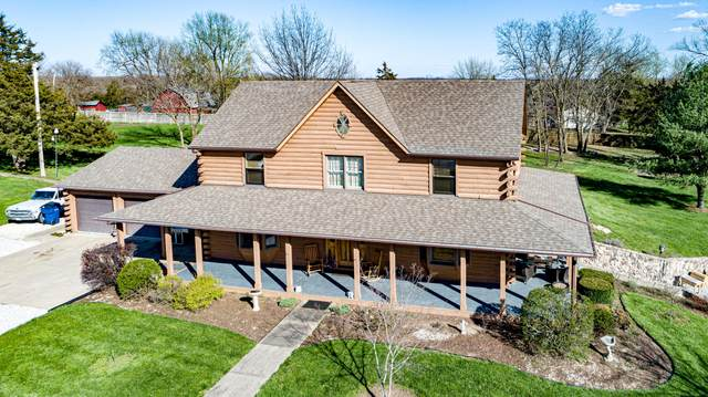 10422 Old Us Hwy 54, New Bloomfield, MO 65063 (MLS #391813) :: Columbia Real Estate