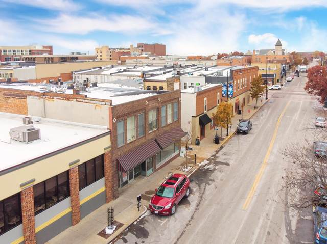 15 S Tenth St, Columbia, MO 65201 (MLS #391848) :: Columbia Real Estate