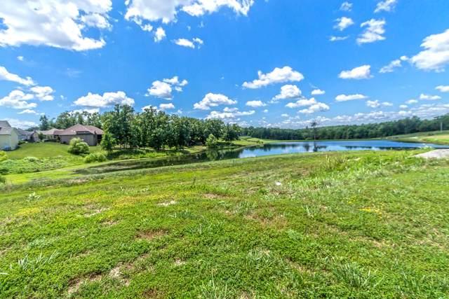 LOT 549 Steeplechase Estates, Columbia, MO 65203 (MLS #391861) :: Columbia Real Estate