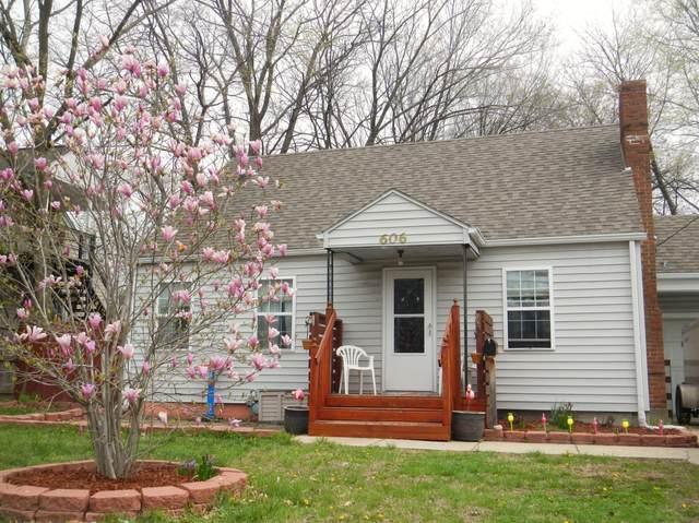 606 N West Blvd, Columbia, MO 65203 (MLS #391899) :: Columbia Real Estate