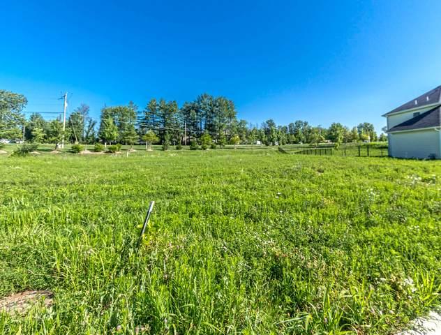 LOT 137 Parkside Estates, Columbia, MO 65203 (MLS #391926) :: Columbia Real Estate