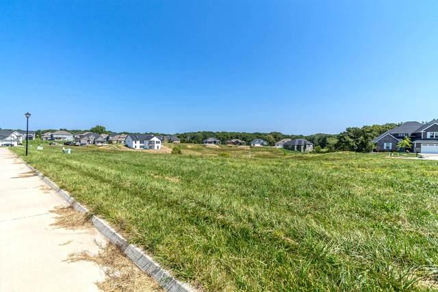 LOT 125 Parkside Estates, Columbia, MO 65203 (MLS #391932) :: Columbia Real Estate