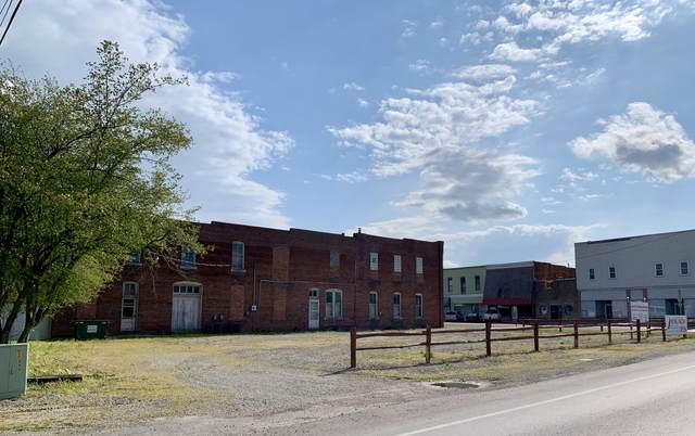 LOT 5 Harrison St, Auxvasse, MO 65231 (MLS #392189) :: Columbia Real Estate