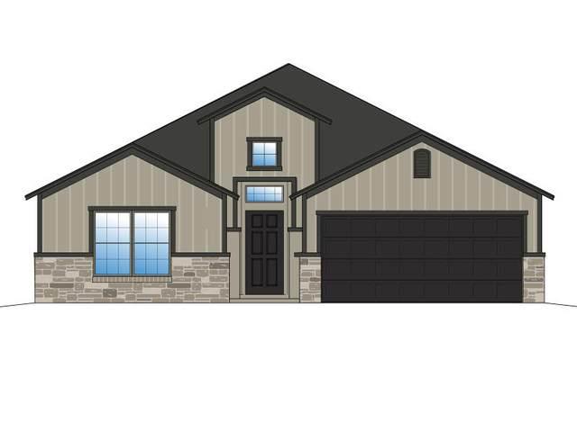 LOT 126 Eagle Lake Dr, Ashland, MO 65010 (MLS #392364) :: Columbia Real Estate