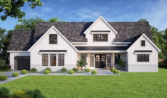 SCOTT BLVD Lot 44, Columbia, MO 65203 (MLS #392504) :: Columbia Real Estate