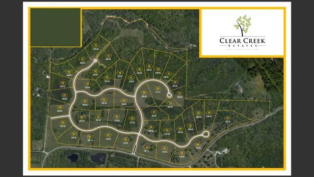 LOT 115 Clear Creek Estates, Columbia, MO 65203 (MLS #392652) :: Columbia Real Estate
