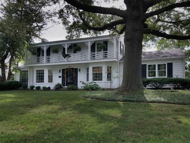 300 Bingham Rd, Columbia, MO 65203 (MLS #392831) :: Columbia Real Estate