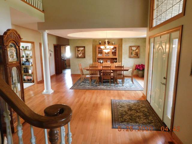 1322 Ryan Dr, Centralia, MO 65240 (MLS #392917) :: Columbia Real Estate