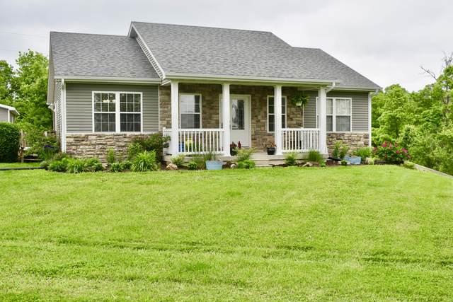 4621 W Red Rock Rd, Harrisburg, MO 65256 (MLS #392918) :: Columbia Real Estate