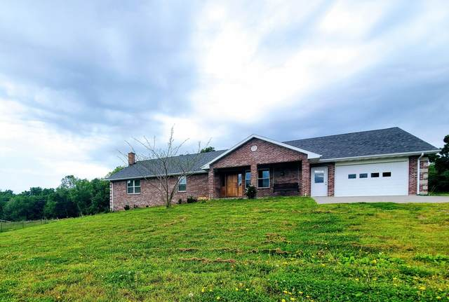 Address Not Published, Clarksburg, MO 65025 (MLS #392943) :: Columbia Real Estate